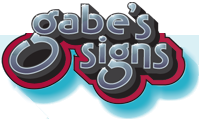 Gabe's Signs